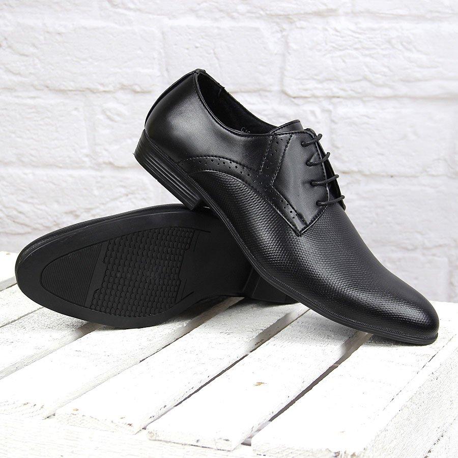 0d4aafa4 Półbuty męskie wizytowe i buty męskie codzienne - postaw na ...