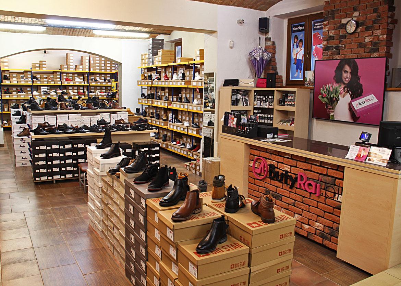 Salon Firmowy Butyraj Pl Inowroclaw Poziom 1 Inowroclaw Modne Buty Online Sklep Internetowy Z Butami Butyraj Pl