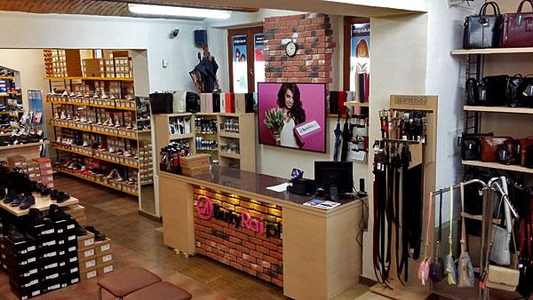 09834402 Salon Firmowy ButyRaj.pl - Inowrocław - poziom -1 | Inowrocław ...