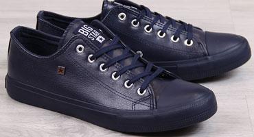 d8a460b15a65 Big Star - podkreśl swój charakter z pomocą markowego obuwia