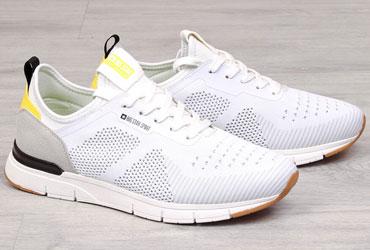 Как ухаживать за белыми туфлями?